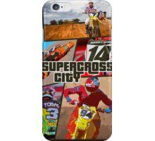 Supercross 2016 season on GTA Style iPhone Case/Skin
