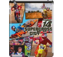Supercross iPad Case/Skin