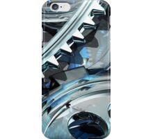 Mecanisme iPhone Case/Skin