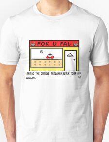 Failed Takeaway. T-Shirt