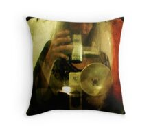 Learning TTV Throw Pillow