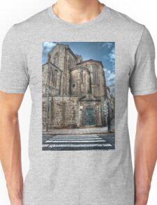 St. Francis Church Unisex T-Shirt