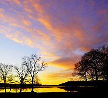 Holme Crag - Lake District by Leon Ritchie