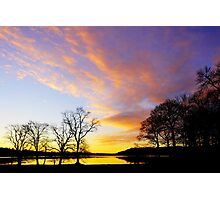 Holme Crag - Lake District Photographic Print
