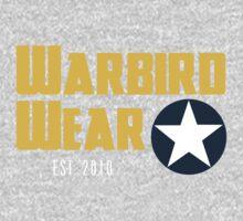 Warbird Wear Company  One Piece - Long Sleeve