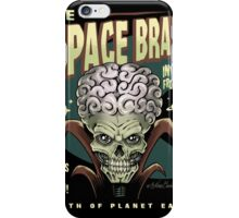 Space Brains-iPhone iPhone Case/Skin