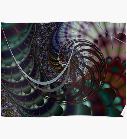 Guru Spirals  (FSK3631) Poster