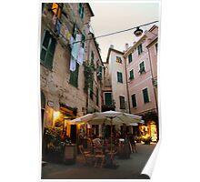 Monterosso Poster