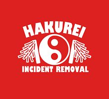 Hakurei Incident Removal Unisex T-Shirt