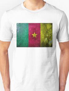 Cameroon Grunge T-Shirt