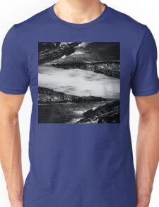 Let me collide Unisex T-Shirt