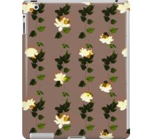 Flower String iPad Case/Skin
