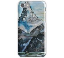 Erebor iPhone Case/Skin