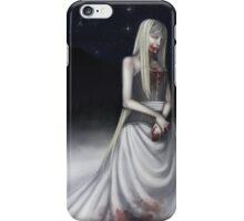 Moonlit Vamp iPhone Case/Skin
