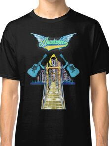 Detroit Rock City ~ Anachrotees' Design Classic T-Shirt