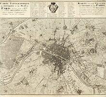 Paris 1737 by dead82