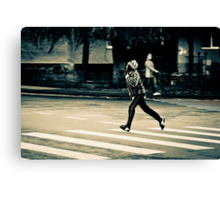 OnePhotoPerDay Series: 333 by L. Canvas Print