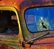 Ruby Rust by sos68