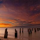 The Jetty by Ray Yang