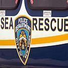 Air Sea Rescue by Ken Scarboro
