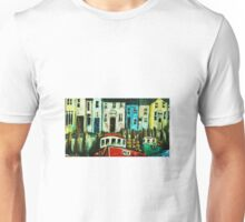 Smugglers Row Zoom 4 Unisex T-Shirt