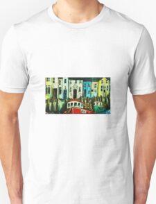 Smugglers Row Zoom 4 T-Shirt
