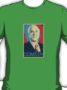 Leslie Nielsen: Comedy Genius T-Shirt