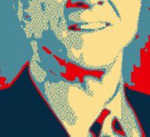 Leslie Nielsen: Comedy Genius Sticker