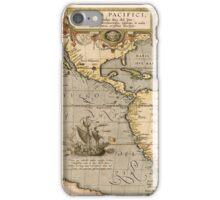 Maris Pacifici 1589 iPhone Case/Skin