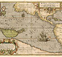 Maris Pacifici 1589 by dead82