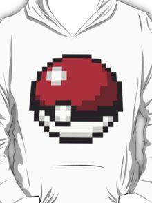 Bit Pokeball T-Shirt