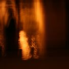 Strange Apparition by Mandy Kerr