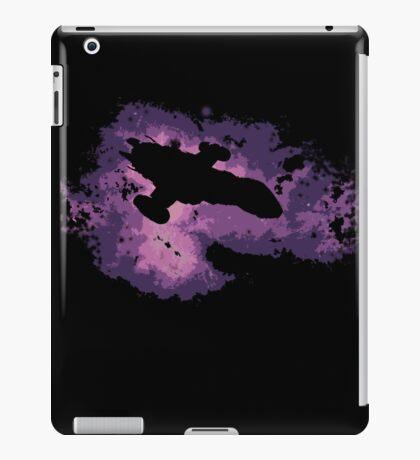Serenitee iPad Case/Skin