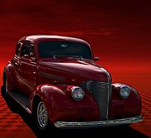 1939 Chevrolet Coupe by TeeMack