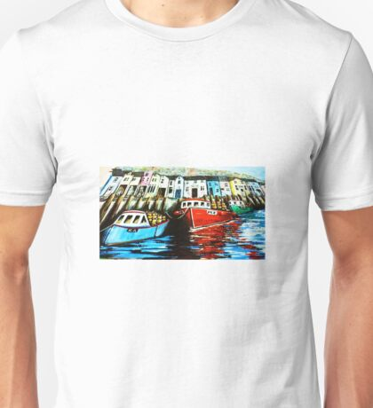 Smugglers Row Zoom 2 Unisex T-Shirt