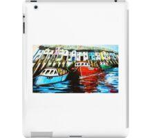 Smugglers Row Zoom 2 iPad Case/Skin