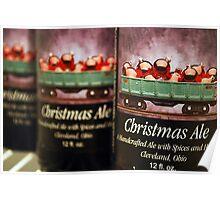 Christmas Ale: I  Poster