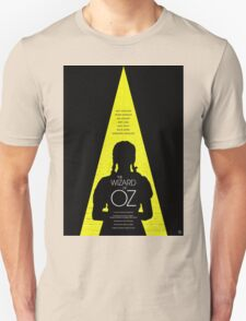The Wizard of Oz - Movie Poster T-Shirt
