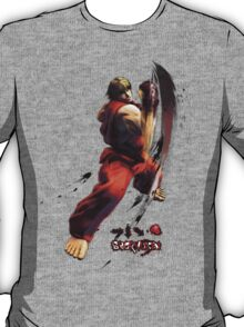 STREET FIGHTER - Shoryuken T-Shirt