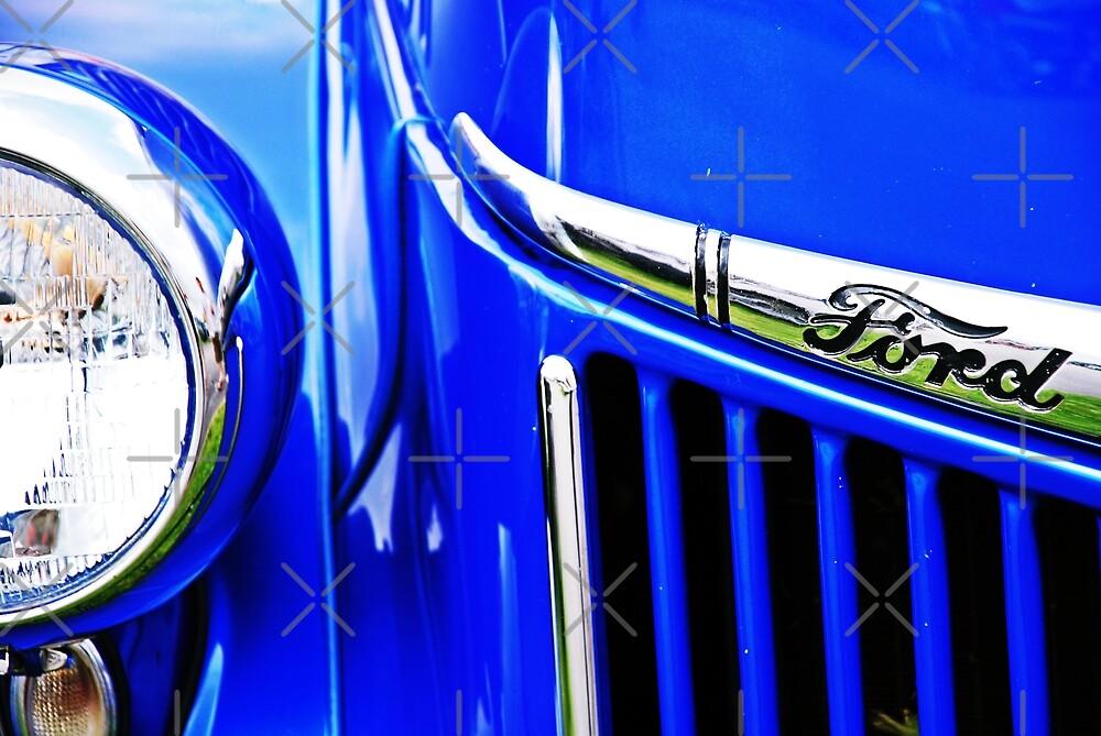 Blue by rmcbuckeye