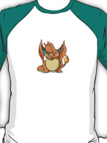 Charizard & Child T-Shirt