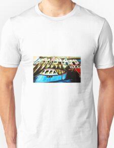 Smugglers Row Zoom 1 T-Shirt