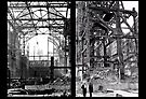Penn Station Diptych  by Rick Gold