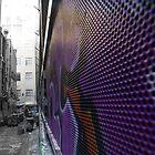 Grafitti Series by Gavin Poh