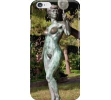 Selfie In Stone iPhone Case/Skin