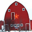 Another Country Christmas by lorilee