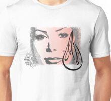 Neda: Dreams of Freedom Unisex T-Shirt