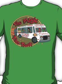 magic taco truck T-Shirt