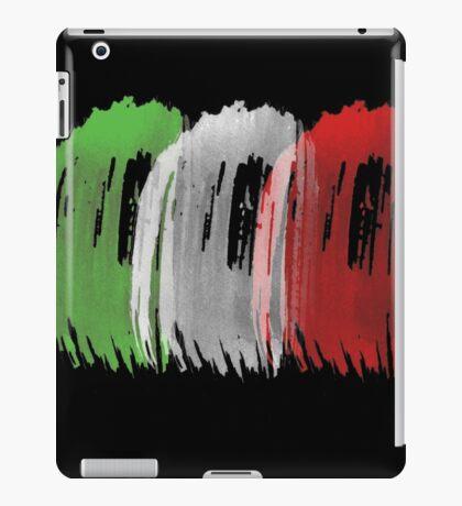 Italy Flag italian rome iPad Case/Skin