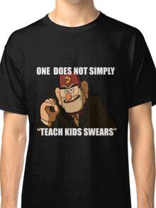 Memeing fast! Classic T-Shirt